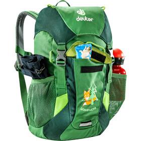 Deuter Waldfuchs Backpack 10l Kids leaf/forest